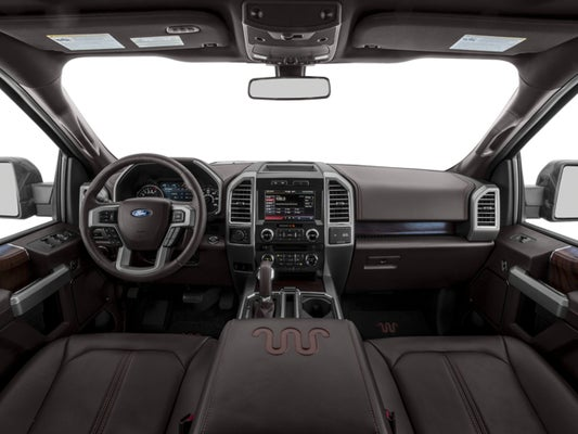 King Ranch Ford >> 2015 Ford F 150 King Ranch