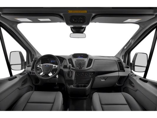 Ford Transit 12 Passenger Van >> 2019 Ford Transit Passenger Wagon Xl Winder Ga Dacula