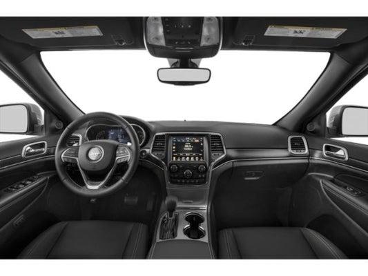 2020 Jeep GRAND CHEROKEE ALTITUDE 4X4 Winder GA | Dacula