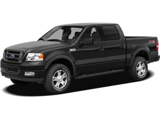Tremendous 2007 Ford F 150 Fx4 Winder Ga Dacula Buford Athens Georgia Gmtry Best Dining Table And Chair Ideas Images Gmtryco