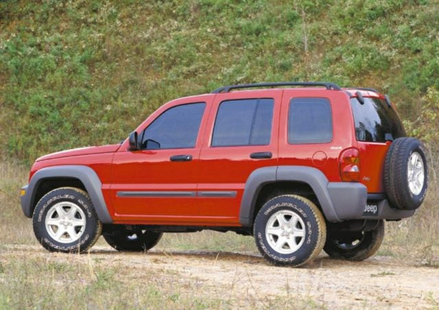 02 jeep liberty tire size